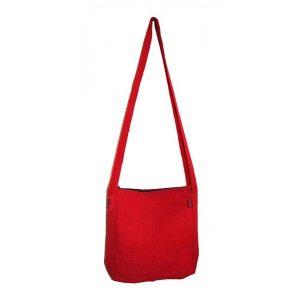 Aquilegia Crimson Sling Bag