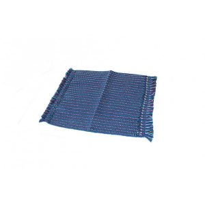 Blue-Red-Cyne-Strips-Table-Mat