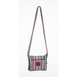 Chrome Thin Sling Bag