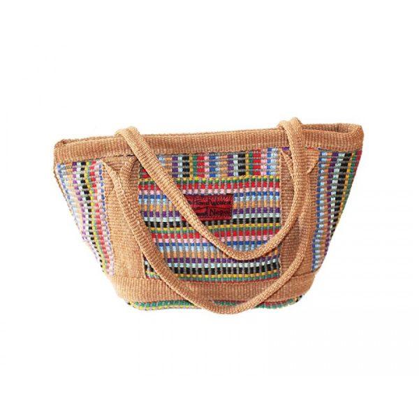 Polychromatic Spirit Bag