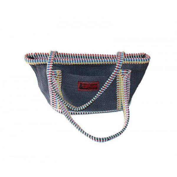 Spectrum Outlined Sling Bag