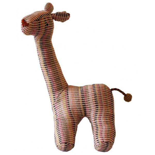 Tan Kopano Giraffe Toy